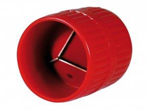 odhrotovač trubek vnitřní i vnější, plastový, O 4-38mm