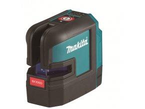 Makita SK106DZ Aku křížový laser CXT, bez aku Z