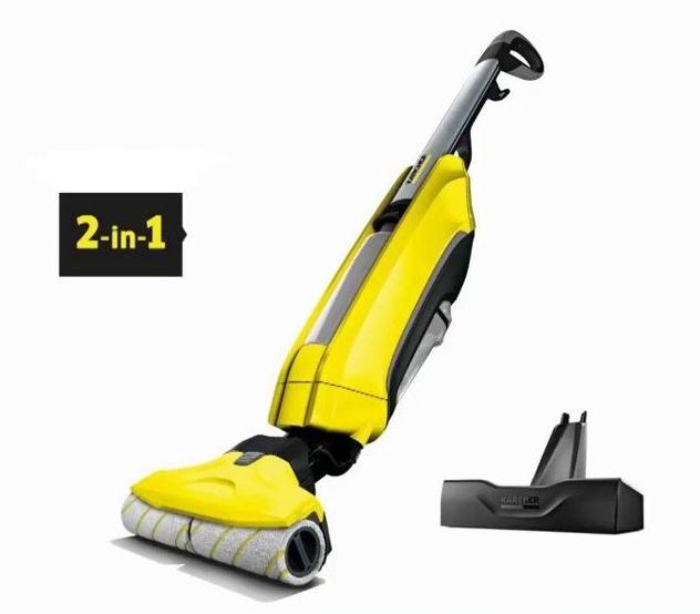 Kärcher podlahový mycí stroj FC 5 1.055-500
