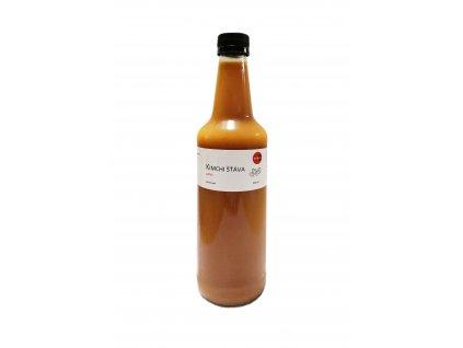Kimchi šťáva