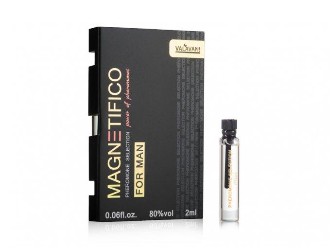 Feromony pro muže MAGNETIFICO Pheromone Selection 2ml
