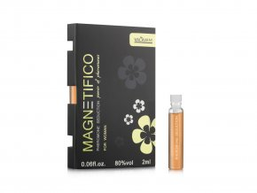 Feromony pro ženy - pheromone seduction woman magnetifico 2ml