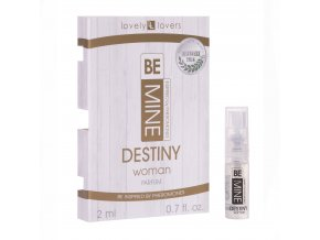 destiny woman 2ml feromony zeny