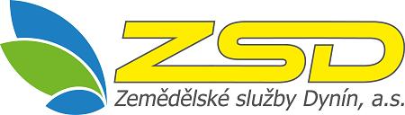 DYNÍN logo