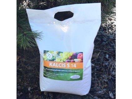 kalcis s14 2