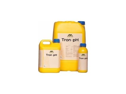 Tron pH