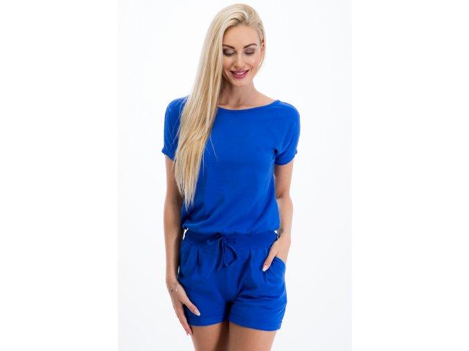Modrý overal 2582 (Velikost L)