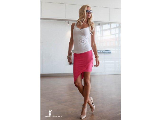 Dámská sukně 9840 (Velikost XL)