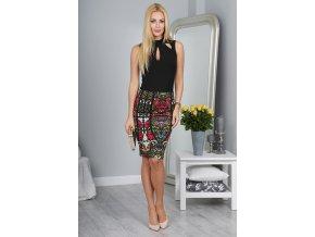 Dámská sukně BB10024 (Velikost L)