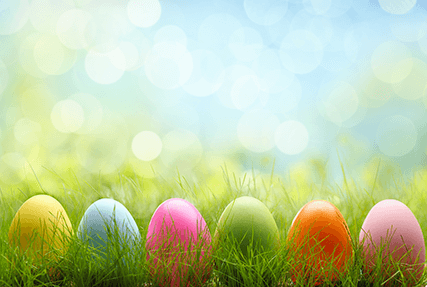 Velikonoce – jaký je původ Velikonoc a velikonočních zvyků?