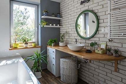Rolety Den a noc jsou úžasné: soukromí v ložnici i koupelně