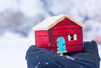 Příprava na energeticky efektivní zimu