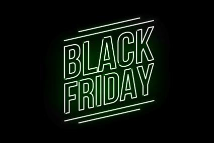 Akcia  BLACK FRIDAY na rolety Deň a noc. Zľava 11%-18%