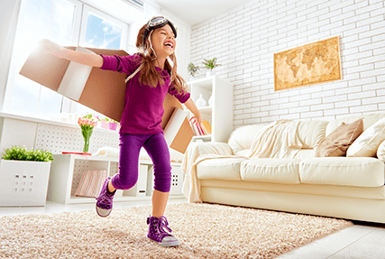 Ako vybrať rolety do detskej izby