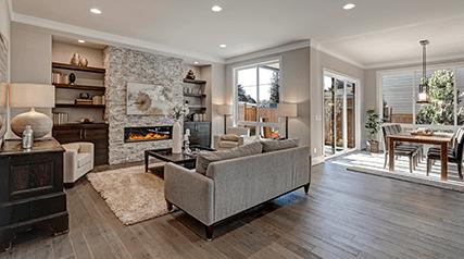 Ako vybrať rolety pre modernú obývačku?