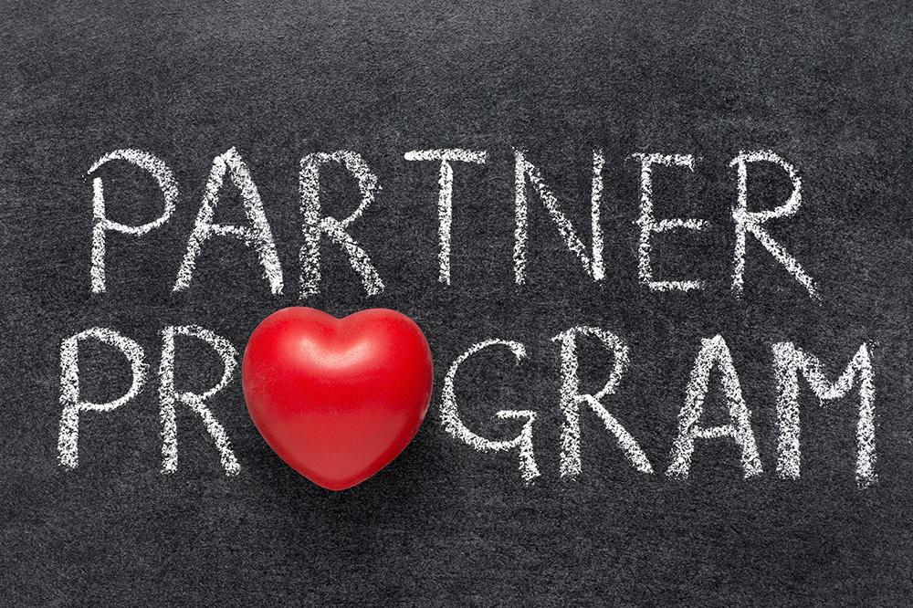 Partnerský program – Vaša príležitosť!
