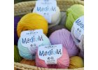 DMC Natura Just Cotton Medium