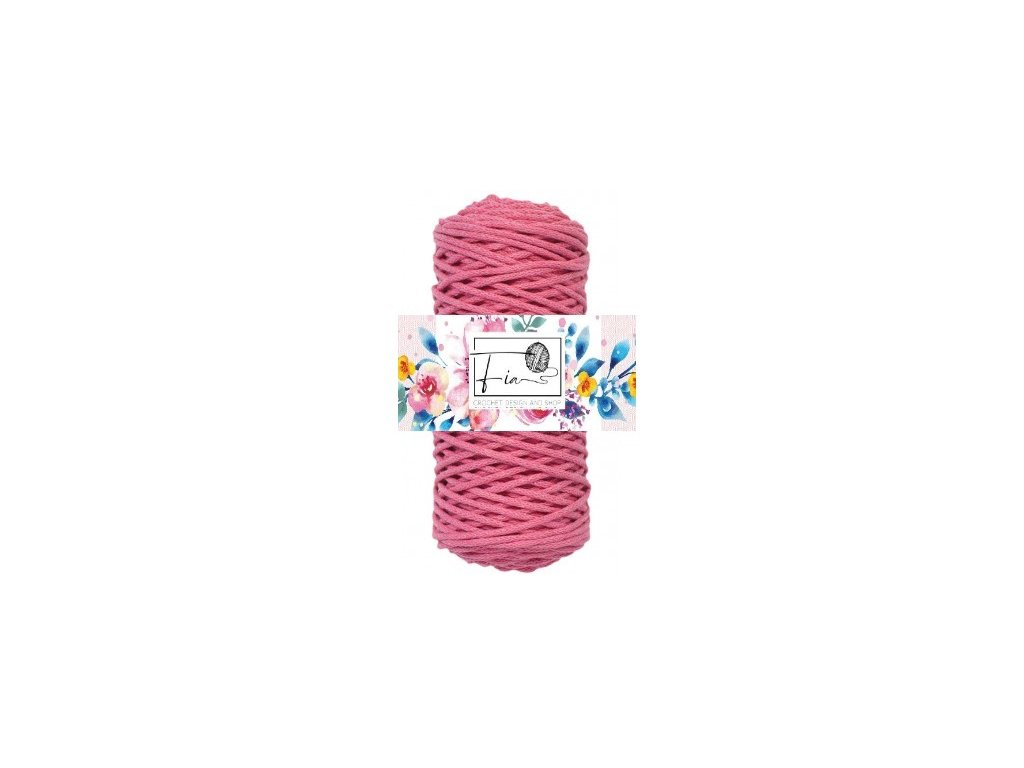 pink 3mm