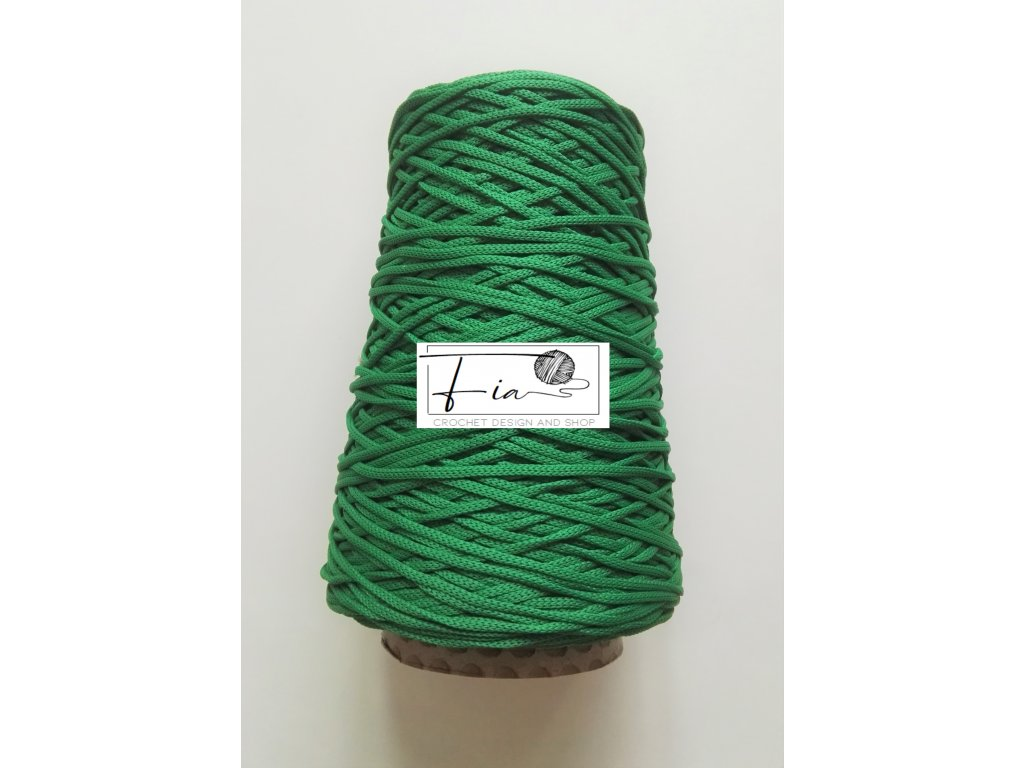 Cordino zelena