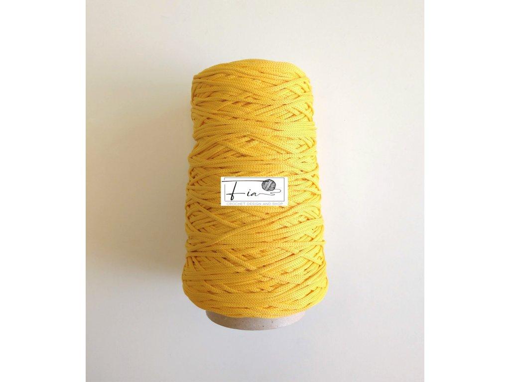 Cordino žltá
