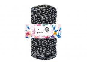 FIA Čierno biely C 039 3mm
