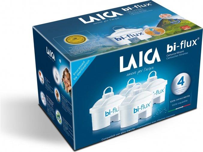 LAICA BI-FLUX CARTRIDGE 4KS