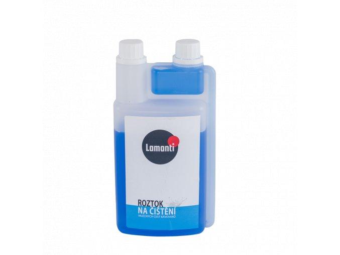 Lamanti Čištění mléčných cest - 1 litr