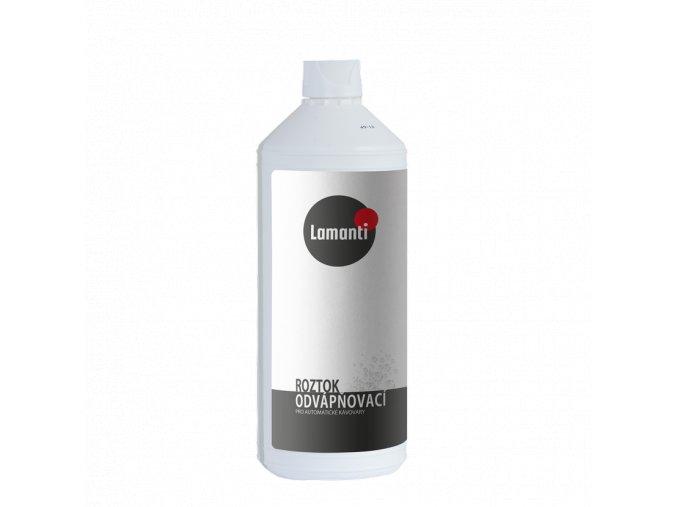 Lamanti Odvápňovací roztok - 1 litr