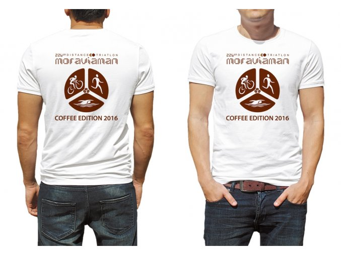 Moraviaman Triatlon Coffee Edition 2016/2