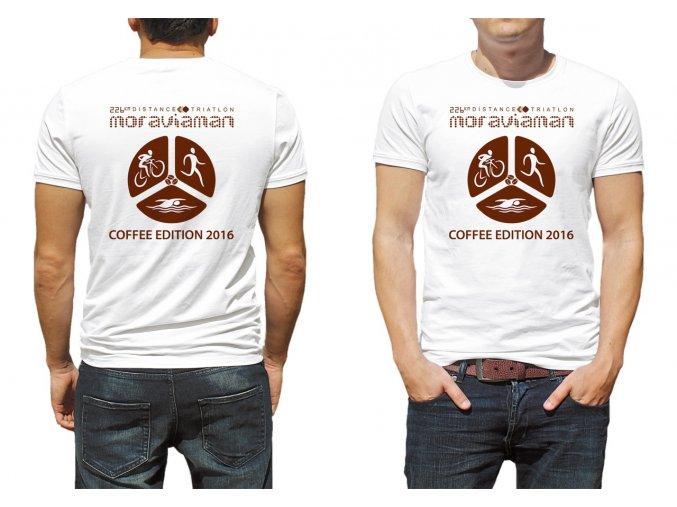 Moraviaman Triatlon Coffee Edition 2016/2