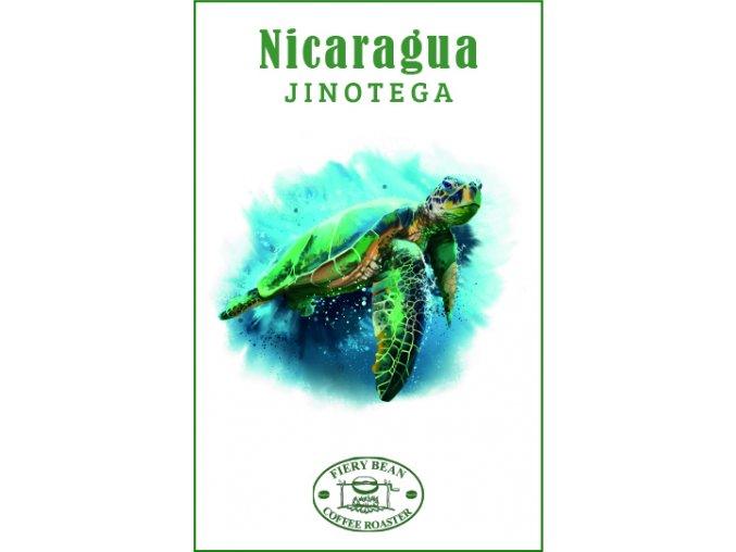 Nicaragua Jinotega