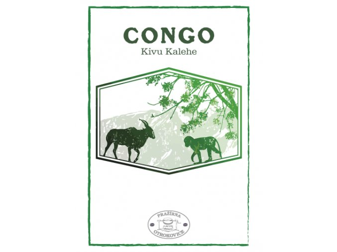 Congo South Kivu Kalehe