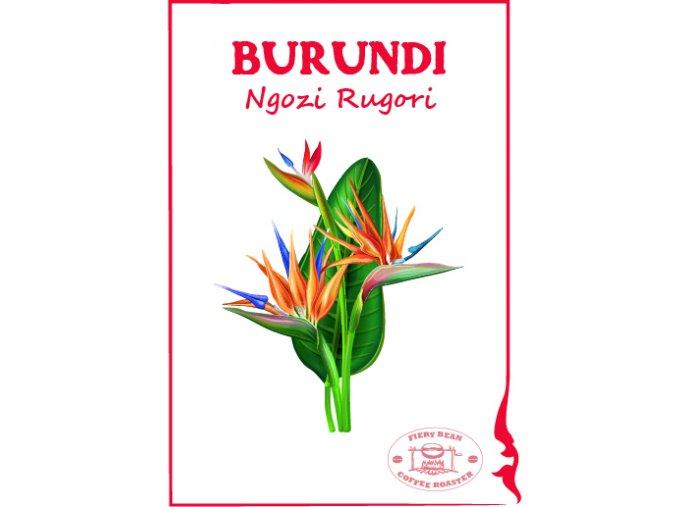 Burundi Ngozi Rugori