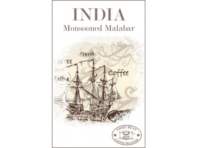 India Monsooned Malabar AA Aspinwall