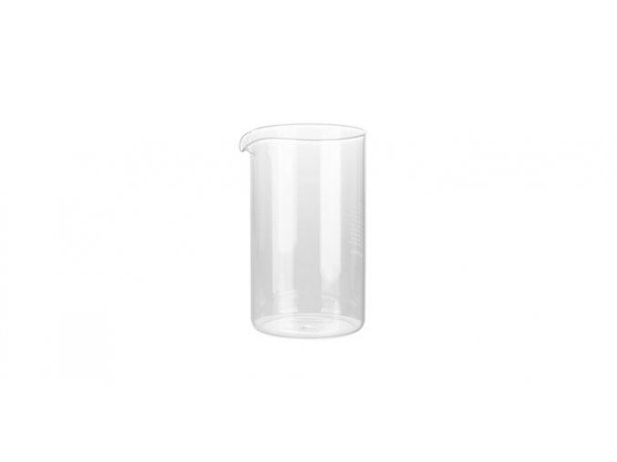 Náhradní sklo - French press 0,6l Tescoma
