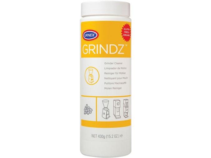 urnex commercial grinder cleaning tablets