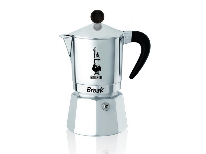 Bialetti Break Black 1000