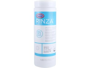 urnex commercial rinza milk frother cleaning tablets