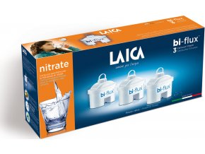 LAICA BI-FLUX CARTRIDGE NITRATE 3KS N3N