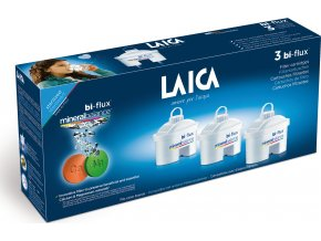 LAICA BI-FLUX CARTRIDGE MINERALBALANCE 3KS M3M