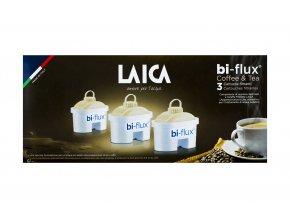 LAICA BI-FLUX CARTRIDGE COFFEE & TEA 3KS C3M