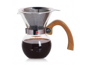 Drip Coffee Maker 250ml