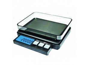 ProScale XC 2000 do 2kg / 0,1g