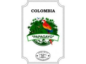 Colombiapapagayo