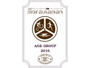 Moraviaman Age Group 2016