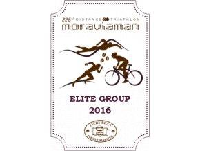 Moraviaman Elite Group 2016