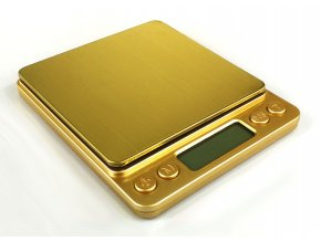 kl i2000 golden digitalni vaha do 3kg s presnosti 0 1g