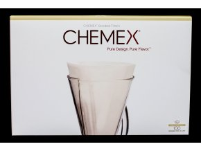 Filtry pro Chemex Three Cup