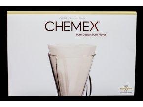 Filtry pro Chemex Three Cup