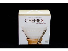 Filtry pro Chemex Six Cup